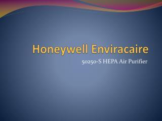 Honeywell Enviracaire