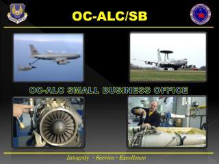 OC- ALC /SB