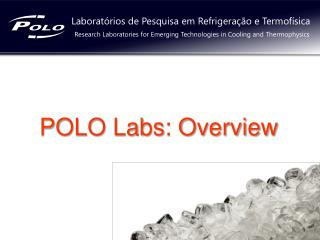 POLO Labs: Overview