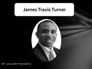 James Travis Turner
