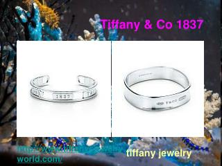 Discount jewelry store Tiffany