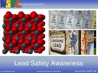 Lead Safety Awareness