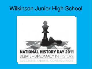 Wilkinson Junior High School