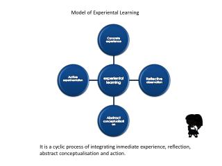 Model  of  Experiental Learning