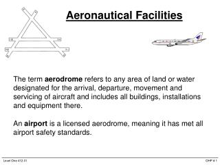 Aeronautical Facilities