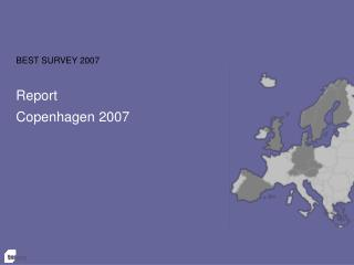 BEST SURVEY 2007