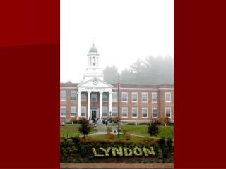 Lyndon Institute Core Values