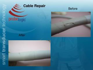 Cable Repair