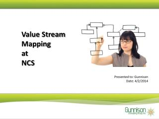 Value Stream Mapping at  NCS