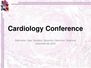 Cardiology Conference