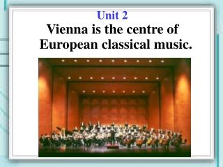 Vienner  Waltz Blue Danube