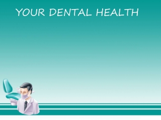 How to Look out for Good Dental Implant