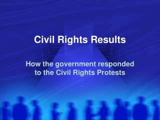 Civil Rights Results