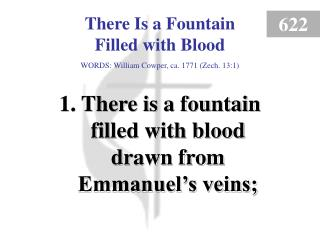There Is a Fountain Filled With Blood  (1)