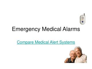 Emergency Medical Alarms