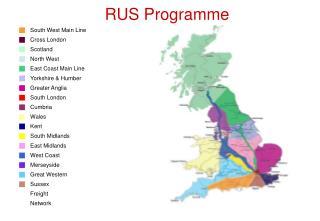 RUS Programme
