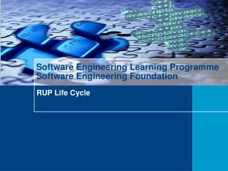 Software Engineering Learning Programme Software Engineering Foundation