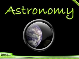 6.E.1: Understanding the Earth/Moon/Sun system