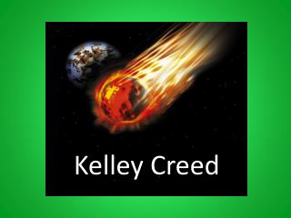Kelley Creed