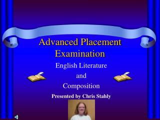 Advanced Placement Examination