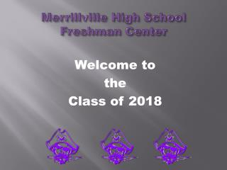 Merrillville High School Freshman Center