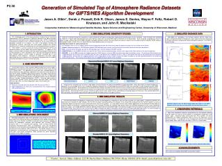 GIFTS Spectrum: Upper-Level Cloud