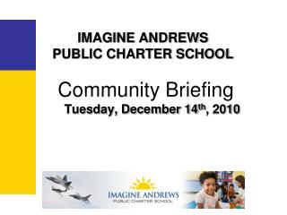 IMAGINE ANDREWS  PUBLIC CHARTER SCHOOL