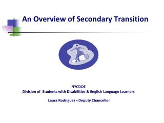 An Overview of Secondary Transition