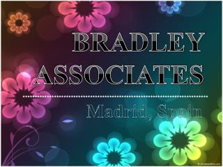 Bradley Associates Madrid News On Us Dollar Loses Following