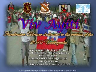 Viv Ayiti