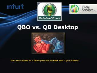 QBO vs. QB Desktop