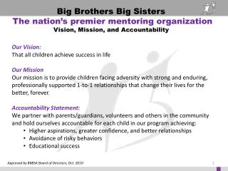 Our Vision:   That all  children achieve success in  life Our Mission