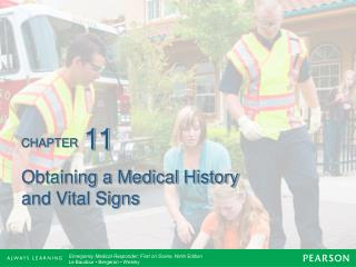 Obtaining a Medical History and Vital Signs