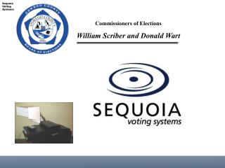 Sequoia Voting Systems
