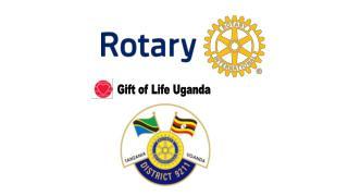 Gift of Life Uganda
