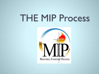 THE MIP Process