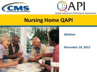 Nursing Home QAPI