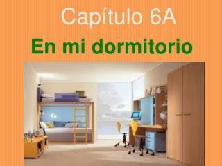 Capítulo  6A