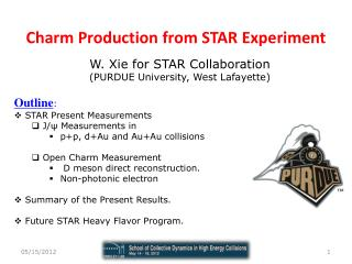 Charm Production from STAR Experiment