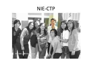 NIE-CTP