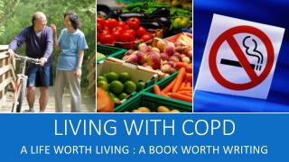 Living with  COPD