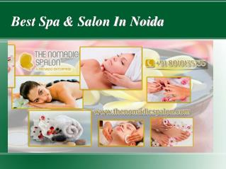 Best Spa And Salon In Noida