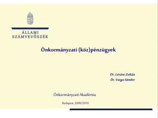 Önkormányzati Akadémia