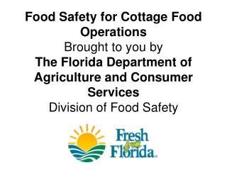 Risk factors that contribute to food-borne illness