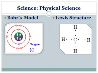 Science: Physical Science