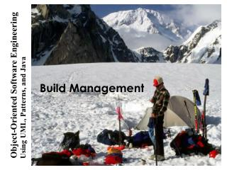 Build Management