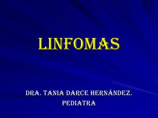Linfomas