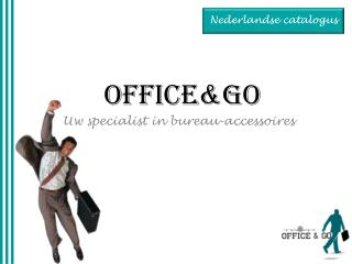 OFFICE&GO