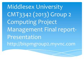 Middleshire  University Moodle Customization Project
