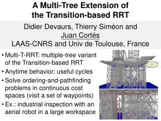 A Multi-Tree Extension of the Transition-based RRT